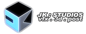 JK Studios - CGI & Animation, London, UK